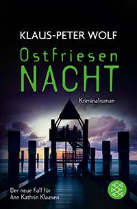 Ostfrieslandkrimis Bücher