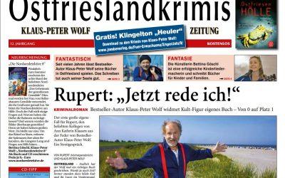 Ostfrieslandkrimis-Extrablatt Nr. 12