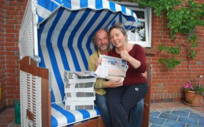Ostfriesenangst seit 24 Wochen in der Spiegel Bestsellerliste!