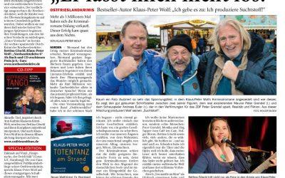 Ostfrieslandkrimis-Extrablatt Nr. 10