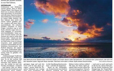 Ostfrieslandkrimis-Extrablatt Nr. 4