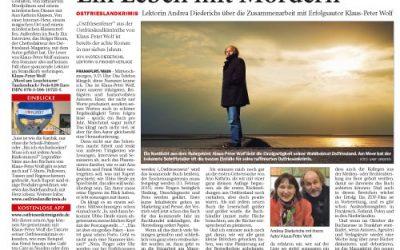 Ostfrieslandkrimis-Extrablatt Nr. 6