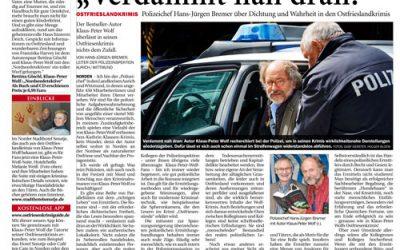 Ostfrieslandkrimis-Extrablatt Nr. 7 ist erschienen!