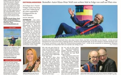 Ostfrieslandkrimis-Extrablatt Nr. 11