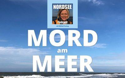 Klaus-Peter Wolf im aktuellen NORDSEE Podcast