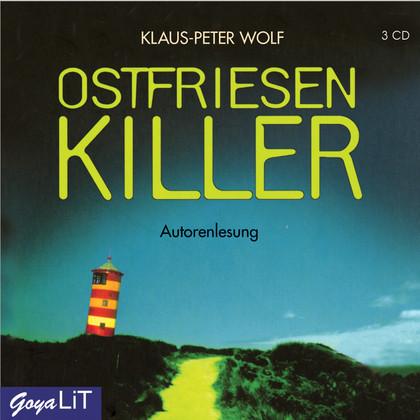 Reihenfolge Klaus Peter Wolf