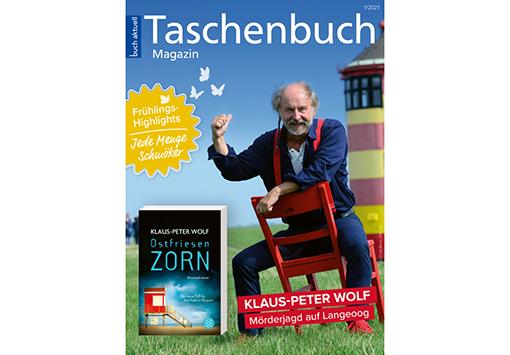 Taschenbuch Magazin 02.2021